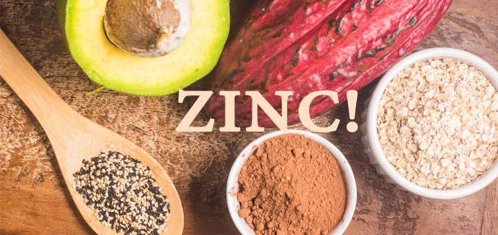 The Wonder Behind Zinc!